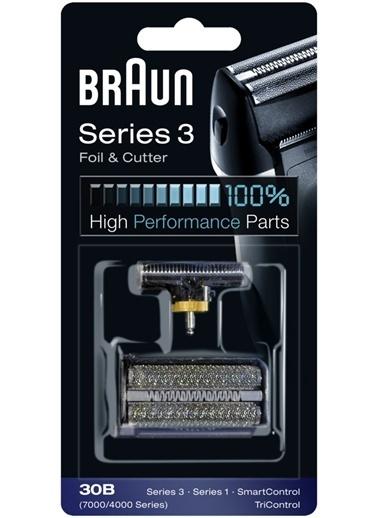 30 B 3 Serisi Yedek Başlığı-Braun